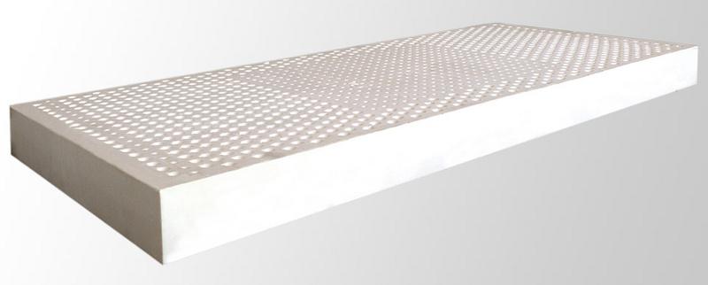 Výhodná (levná) latexová matrace LATEX 3 PLUS 200 x 90 cm